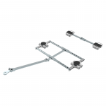 ECO-Skate DUO CR iN80D-CR + iN80S-CR Set