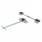 HTS ECO-Skate CR iN80L-CR + iN80S-CR Set