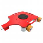Rotationsfahrwerk ECO-Skate ROTO RF24 (PU)
