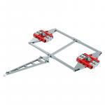 ECO-Skate ISOCONflex ICXN40D TLS (NY)