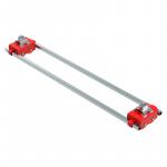 ECO-Skate ISOCON XL (PU) - ICX16S TLS (PU)
