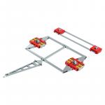 ECO-Skate ISOCON XL (PU) - ICX32D TLS (PU) + ICX32S TLS (PU)