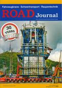 ROAD Journal 02/2013 - Titel